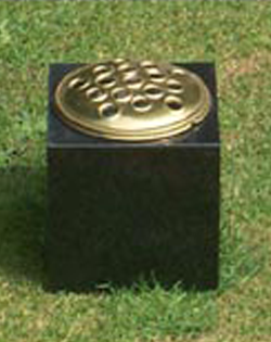 cremation plaques